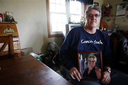 Special Report: Behind a cancer-treatment firm's rosy