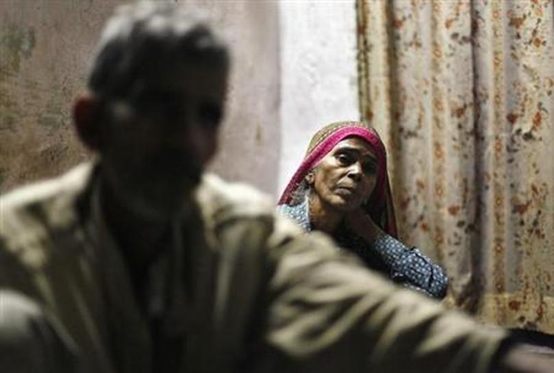 Delhi rape accused Ram Singh made our lives hell, neighbours say