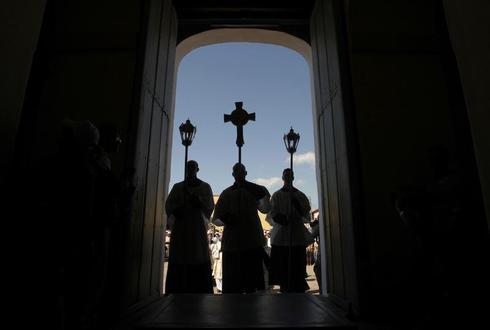 Catholics of Latin America