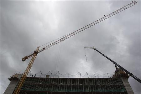 Recession stalks France as business slump hits crisis levels