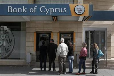 Factbox: The Cyprus banks that have transfixed the world