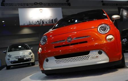 Fiat Bets On SUVs And Sporty Cars In India Reboot - Sporty auto