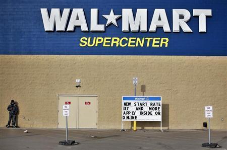 Walmart: A One Billion Dollar Bully