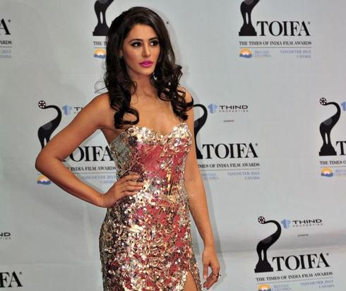 Times of India Film Awards