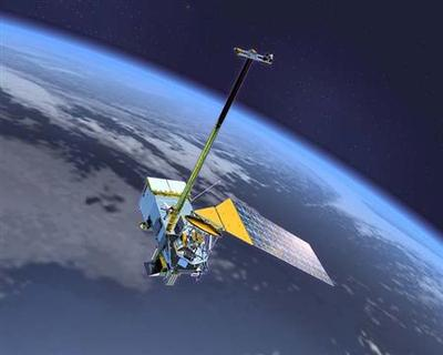 U.S. Air Force eyes mixed approach for next weather satellite