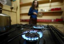 Selon l'Autorité de la concurrence, les tarifs réglementés du gaz nuisent au bon fonctionnement du marché en France. Elle recommande donc à l'exécutif leur suppression progressive de manière à permettre le développement d'offres plus compétitives, au bénéfice des consommateurs. /Photo d'archives/REUTERS/Carlos Barria