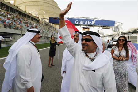 Analysis: Bahrain's rulers evade F1 fiasco but crisis endures