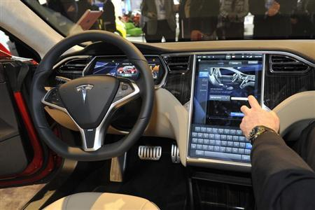 Model s boosts tesla but mass market electric cars still elusive model s boosts tesla but mass market electric cars still elusive malvernweather Image collections