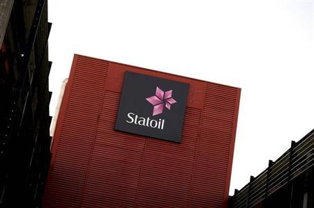 A general view of Statoil's office is seen in Stavanger in this January 18, 2013 file photo provided by NTB Scanpix. REUTERS/Kent Skibstad/NTB Scanpix