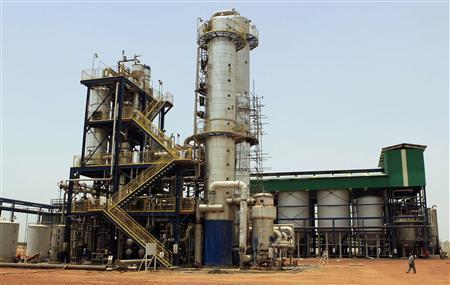Sudan dreams of becoming global sugar player - Reuters