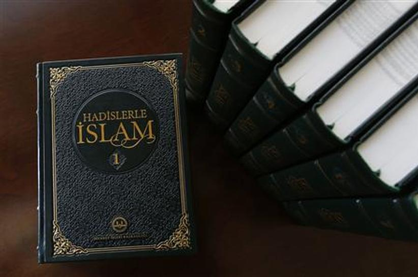 Turkey presents Prophet's sayings for the 21st Century - Reuters