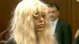Actress Amanda Bynes appears in a Manhattan courtroom in New York, May 24, 2013. REUTERS/Reuters-TV