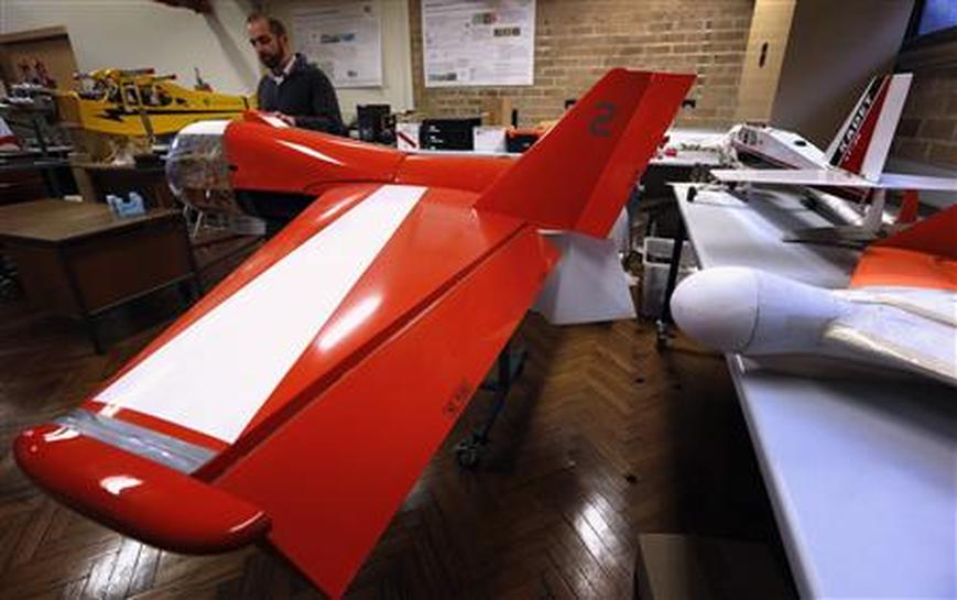 Robots to drones, Australia eyes high-tech farm help to ...