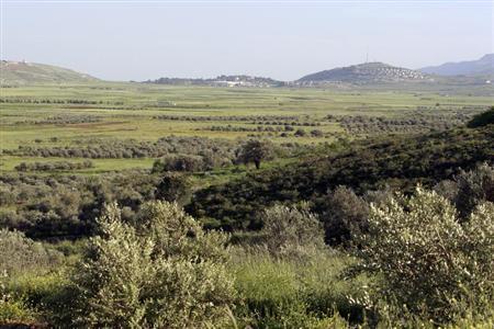 Rocket fired from Lebanon towards Israel: residents