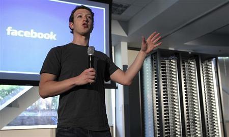 "Facebook否认政府""直接访问""服务器"
