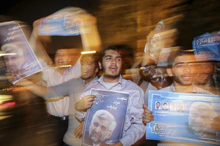 Iran vote could bring change of style, perhaps not substance