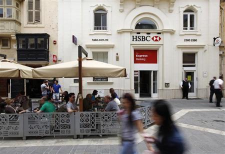 HSBC wins OK of record $1 92 billion money-laundering
