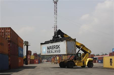 Trains, planes and automobiles: Mexico rail freight comes of
