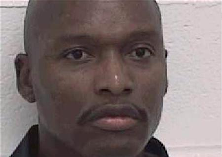 Warren Lee Hill is shown in this undated Georgia Department of Corrections photograph. REUTERS/Georgia Department of Corrections/Handout