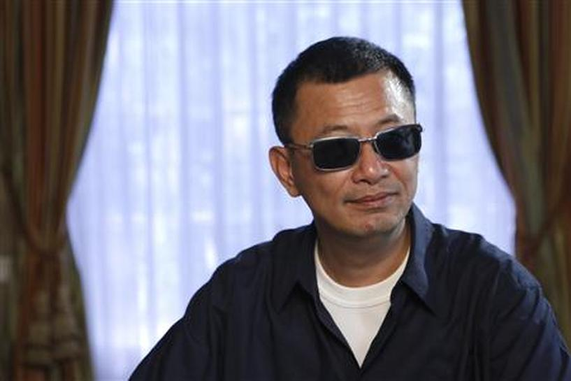 A minute with: Wong Kar Wai on 'The Grandmaster' and Kung Fu
