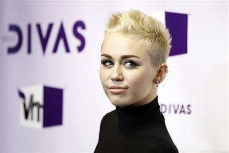 Image result for miley cyrus, reuters