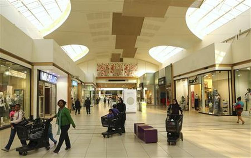 Mall developers feel the pull of Africa's consumer boom - Reuters