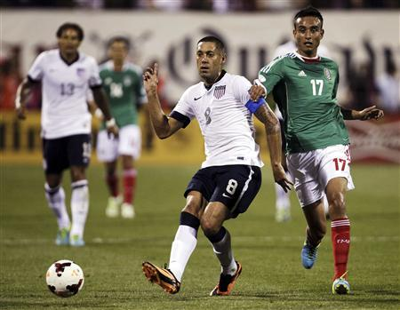 United States, Costa Rica qualify for 2014 World Cup finals