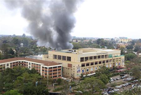 Analysis: Kenya raid projects al Shabaab onto global