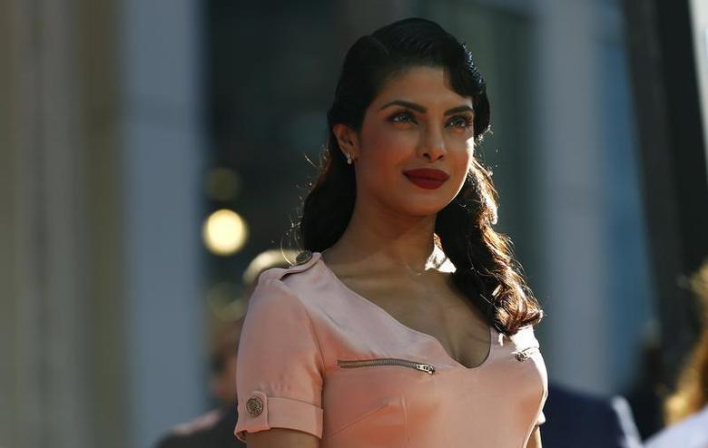 Style File: Priyanka Chopra