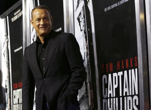 Profile: Tom Hanks