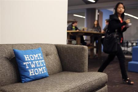 Twitter pays engineer $10 million as Silicon Valley tussles