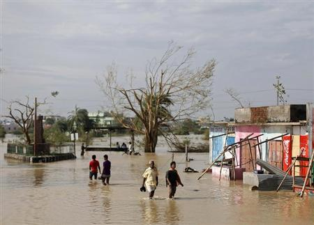 Analysis: How a prepared India saved lives during monster storm