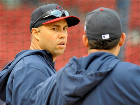 Beltran Tested At Hospital After World Series Injury