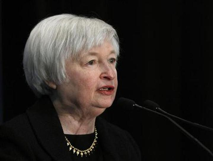 Senator Paul plans 'hold' on Yellen Fed nomination