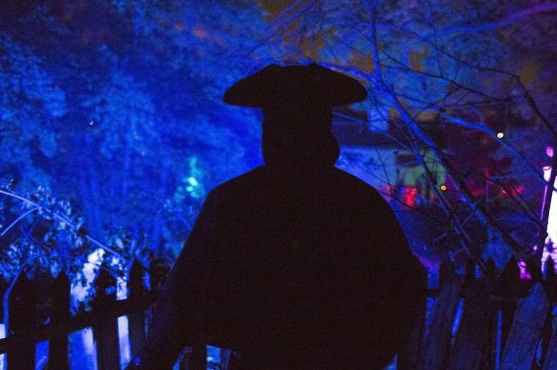 Halloween In Sleepy Hollow Reuters Com