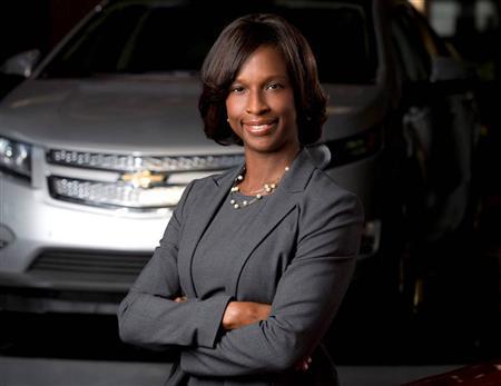 GM's new customer-service guru faces big task - Reuters
