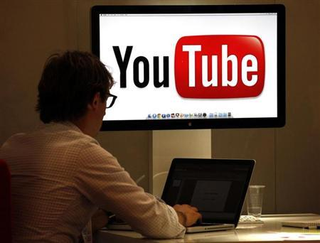 82e62731b3 Young Saudis getting creative on YouTube - Reuters