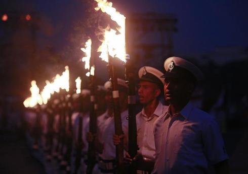 Navy Day Celebrations
