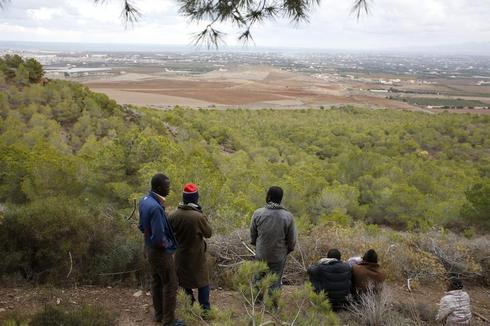 Morocco to Spain: A desperate journey