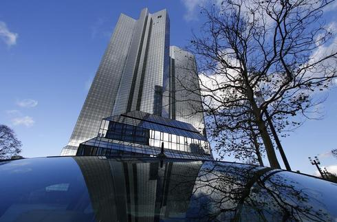 Deutsche Bank is dismissed from large U.S. mortgage debt lawsuit
