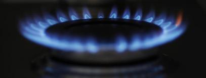 Pour la quatrième fois en deux ans, le Conseil d'État a annulé lundi de façon rétroactive des arrêtés gouvernementaux fixant les tarifs réglementés de vente du gaz naturel en France, cette fois pour la période allant du 20 juillet au 31 décembre 2012. /Photo d'archives/REUTERS/Stephen Hird