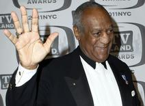 """Actor Bill Cosby arrives at the """"TV Land Awards 2011"""" in New York City April 10, 2011. REUTERS/Jessica Rinaldi"""