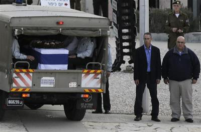 Sharon funeral highlights conflicting views of Israeli leader