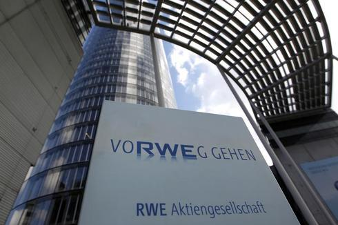 RWE to sue after German nuclear plant shut-down ruled illegal