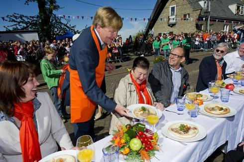 Netherlands is country with most plentiful, healthy food: Oxfam