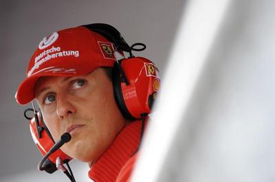 Brain injuries like Schumacher's can destroy lives: study