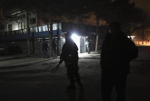 IMF representative killed in Kabul, Fund says