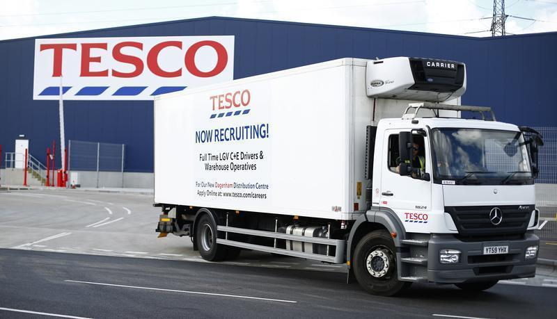 Tesco weighed bid for Mothercare: report - Reuters