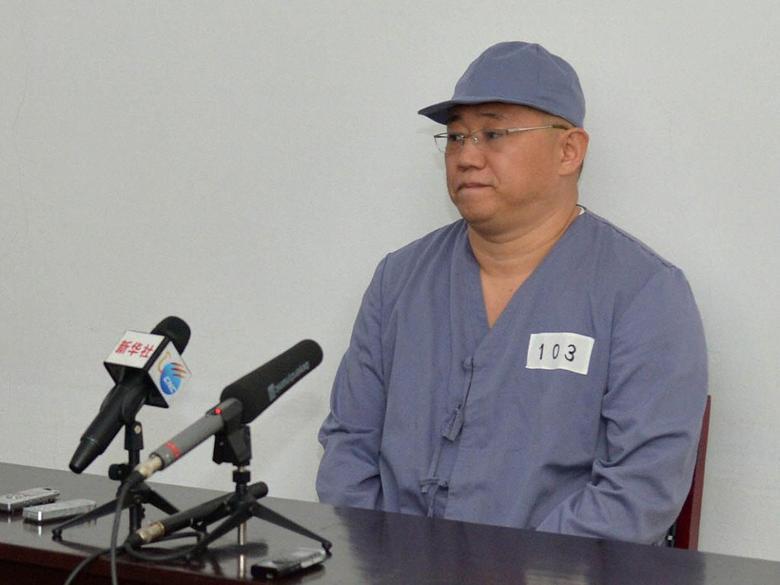 U.S. offers to send envoy to North Korea to free...