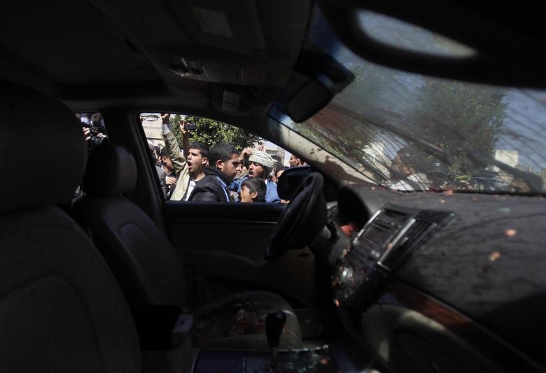 Gunmen kill leading figure of Yemeni Shi'ite...